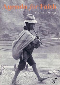 cover of Agenda For Faith
